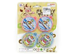 Riddle Game(4in1) toys