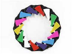 Stretch Frisbee toys