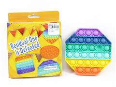 Push Pop Bubble Sensory Toy Austism Special Needs