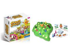 Rabbit Cross Country Race toys
