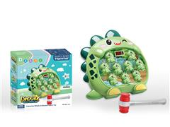 Hamster Fight toys