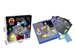 Thinking Puzzle Game toys
