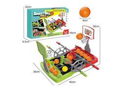 Hand Basketball Football Game toys