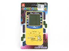 Game Machine W/L toys