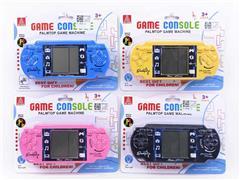Game Machine toys