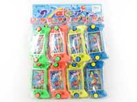 Water Game(8in1)
