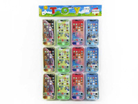 Water Game(12in1) toys