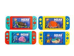 Water Game(4C) toys