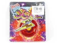 Yo-yo(3C)