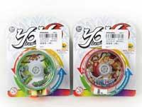 Yo-yo(4S)