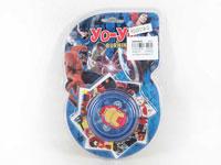 Yo-yo W/L