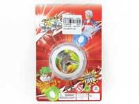 Yo-yo W/L(4S)