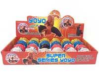 Yo-yo(24in1) toys