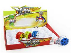 Yoyo(24in1) toys