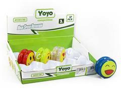 Yo-yo W/L(12in1) toys