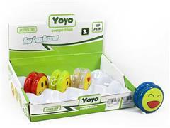 Yoyo(12in1) toys