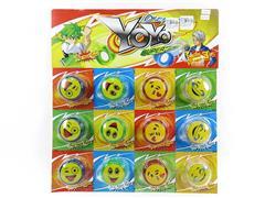 Yo-yo(12in1) toys