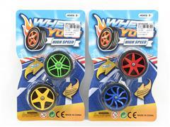 Yo-yo (2in1) toys