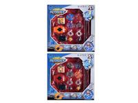 Top Set(2S) toys