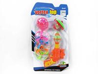 Top Set W/L toys