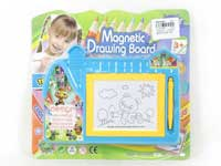 Magnetic Drawing Board(3C)