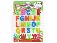 Magnetic Capital Letters(26in1)