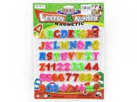 Letter & Numbers And Symbols toys
