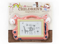 Magnetic Drawing Board(2C)