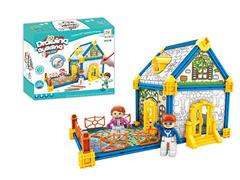 Little Painter toys
