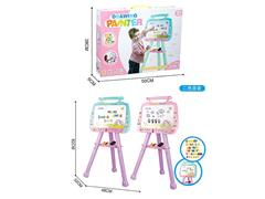 Magnetic Drawing Board2C)