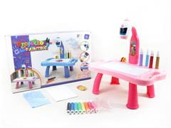 Projection Drawing Table toys