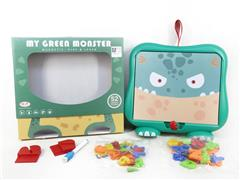 Learning Box toys