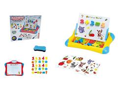 Magnetic Drawing Board Set