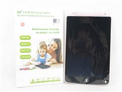 10inch LCD Wordpad toys