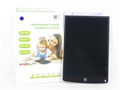 12inch LCD Wordpad toys