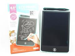 6.5inch Color LCD Writing Board toys