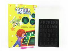 Black Board toys