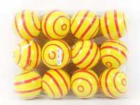 3inch PU Ball(12in1)