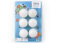 Pingpong Ball(6in1)