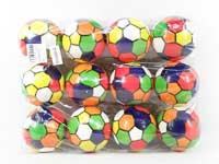 7.6CM PU Ball(12in1)