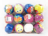 7CM PU Ball(12in1)