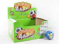 6.3CM PU Ball(24in1)