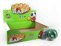 10CM PU Ball(12in1)