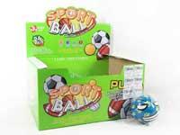 7.6cm PU Ball(24in1)
