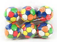 4inch PU Ball(6in1)
