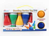 15cm Bowling Game toys