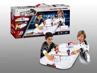 Indoor sport hockey table game mini table game