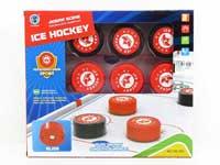 Competitive Ice Hockey
