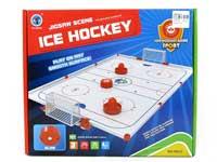 Ball Ice Hockey