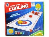 Roller Curling